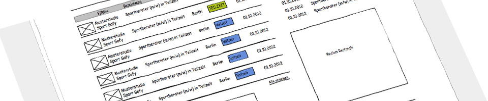 Mockup Erstellung Berlin